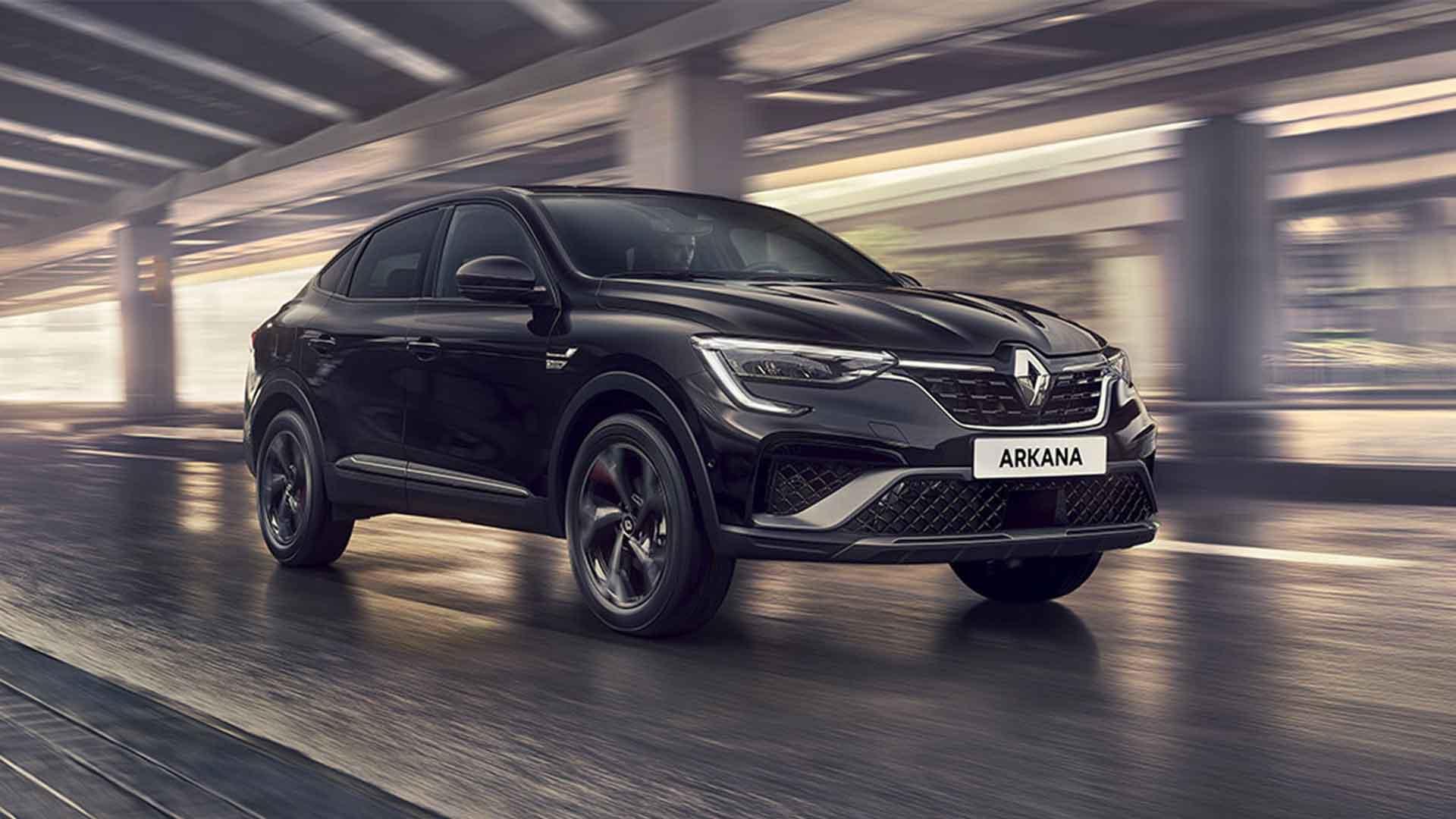 Gruppo Piemme Car - Renault Arkana