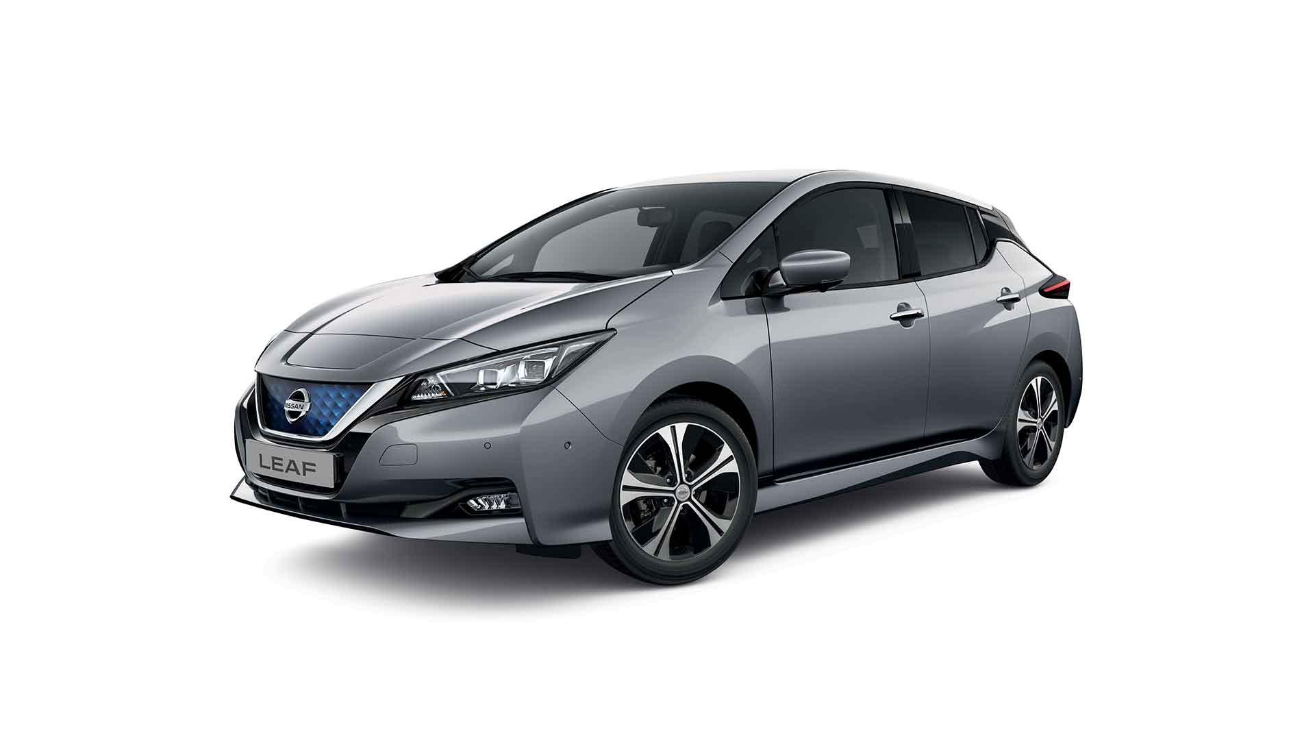 Concessionaria Nissan - Gruppo Piemme Car